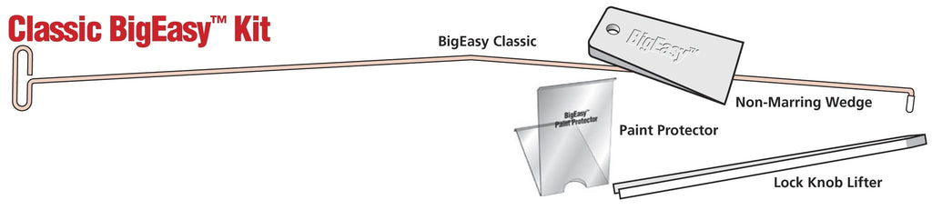 Classic BigEasy Kit (Made in USA)