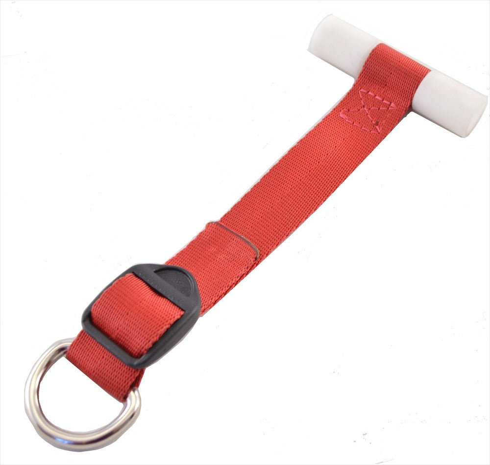 Door Leverage Strap (DS-7) (Made in USA)