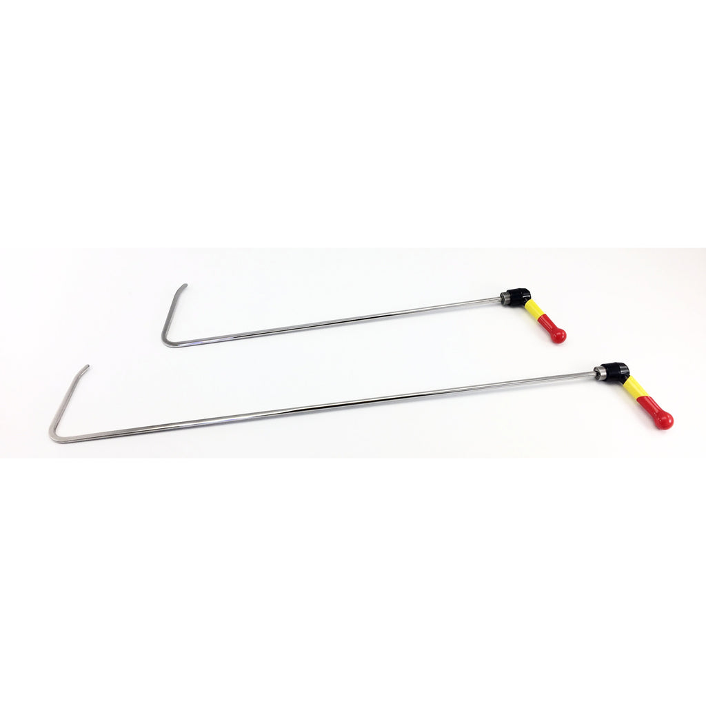 Stanliner Ratcheting Extended Neck Set (SET-SADT-EN-RCT)