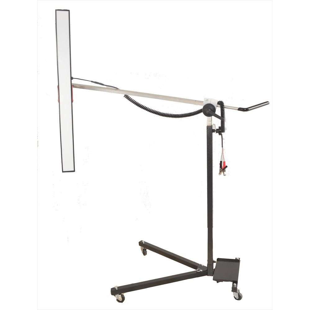 The Slim Shady with Stand (LED-36-LS) (Made in USA)
