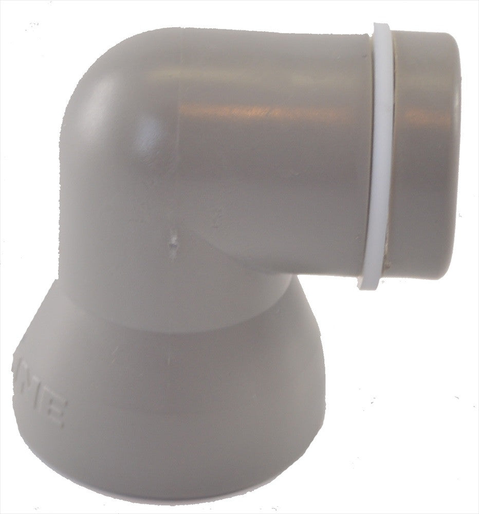 Loc-Line Elbow Connector (LLEC) (Made in USA)