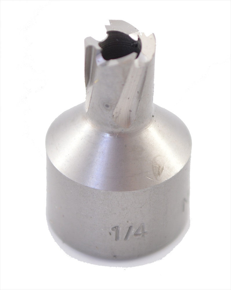 "1/4"" Cutter for Rotabroach Kit (RT-14) (Made in USA)"