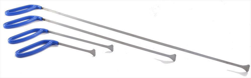 4-Piece Saber-Tail Set (SBT-4) (Made in USA)