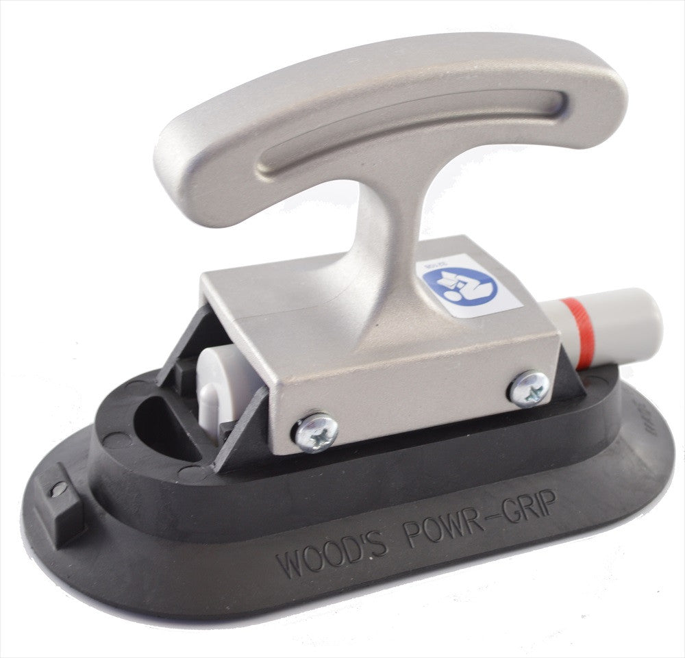 Suction Cup with Handle (SCH) (Made in USA)