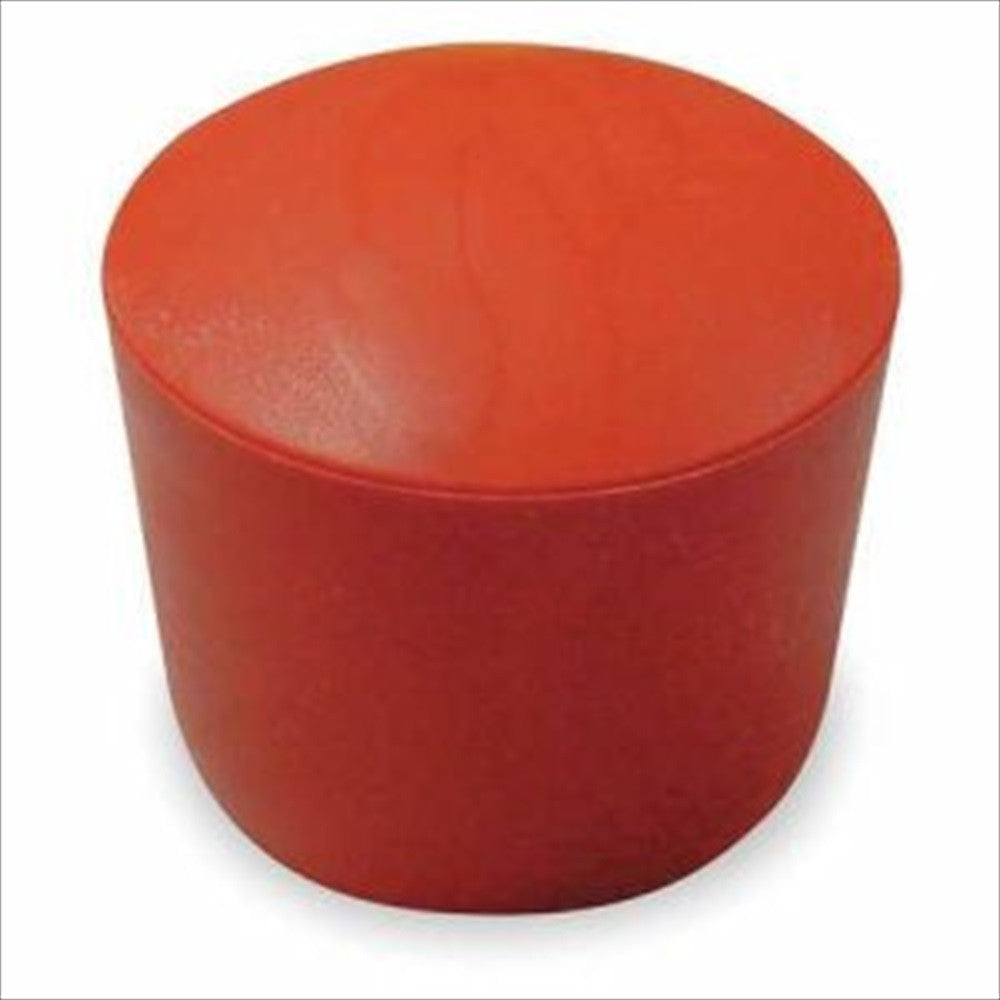 "1"" Soft Red Replacement Tip for Soft Face Hammer"