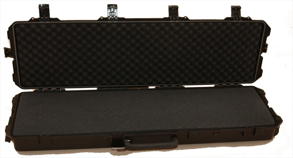 "40"" Wheeled Carrying Case (Made in Mexico)"