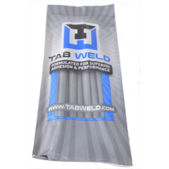 Tab Weld Glue Sticks (Bag of 10 Glue Sticks) (TW-G) (Made in USA)