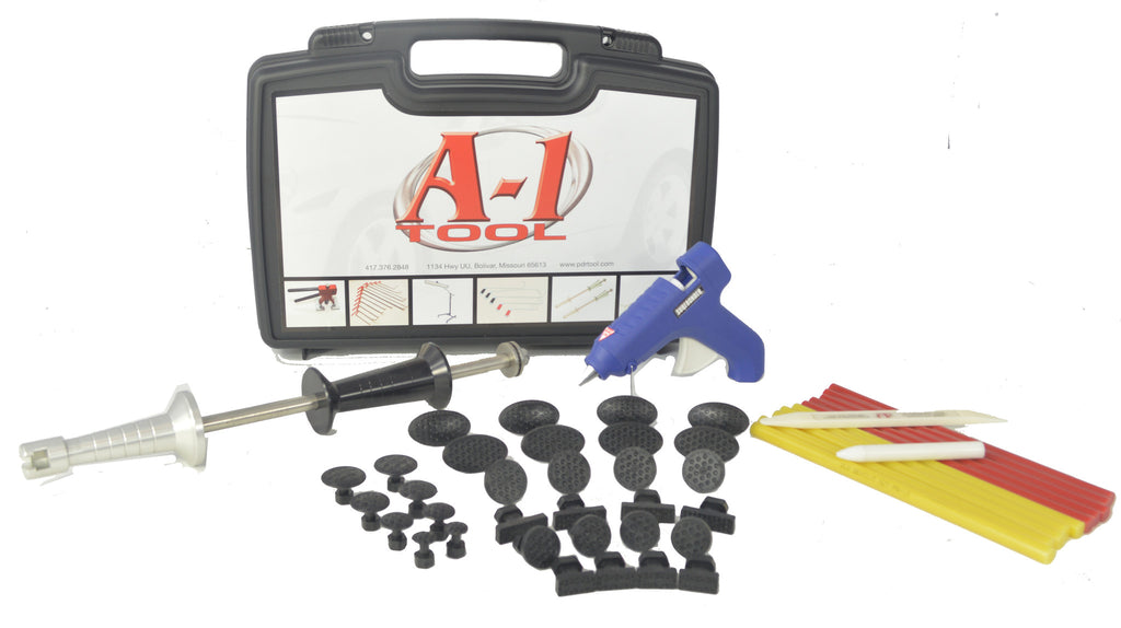 Ultra-Lite Slide Hammer Kit (Made in USA)