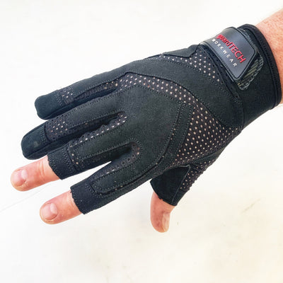 GuardTECH PDR Gloves- Skinny