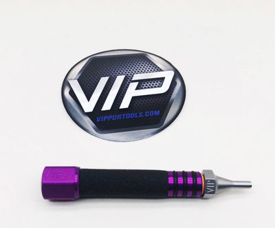 VIP Purple Short 3.1 (VIP-3.1S-P)