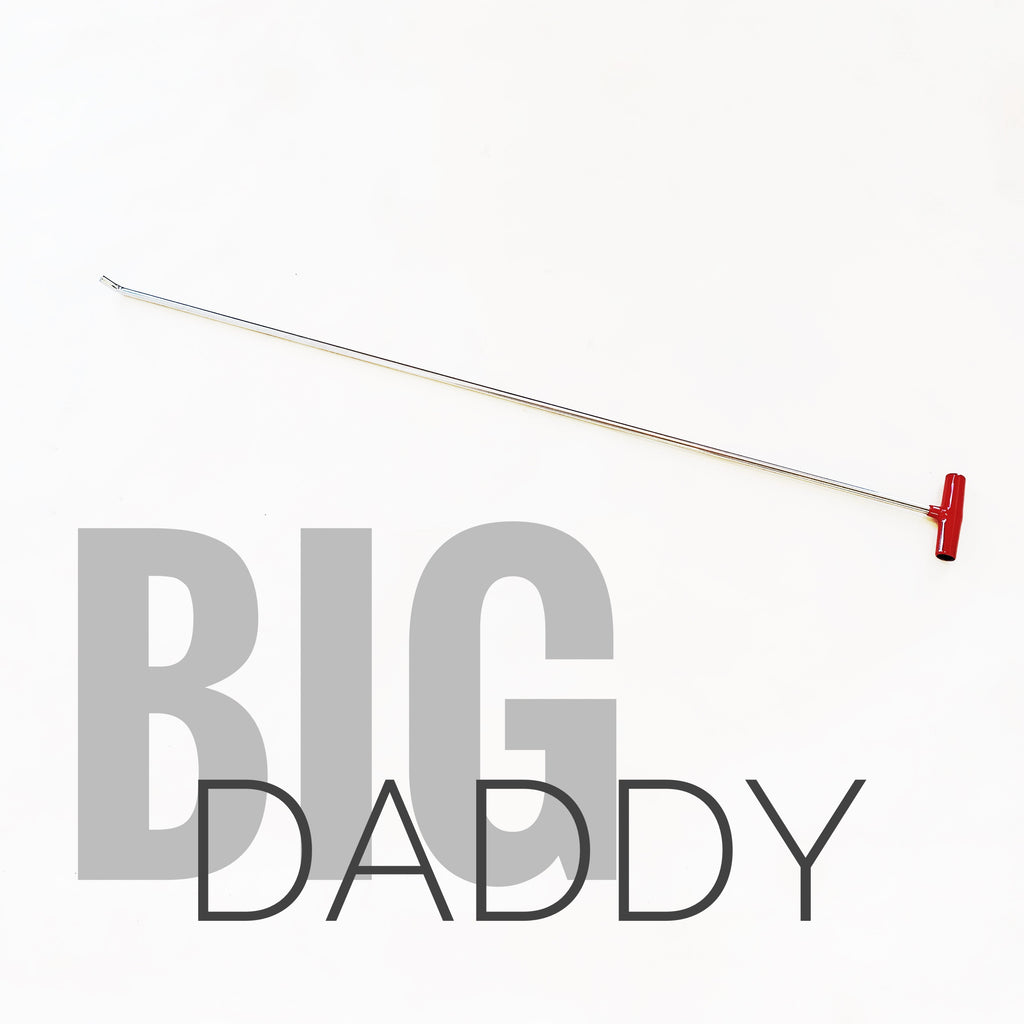 Big Daddy Interchangeable Tip Tool