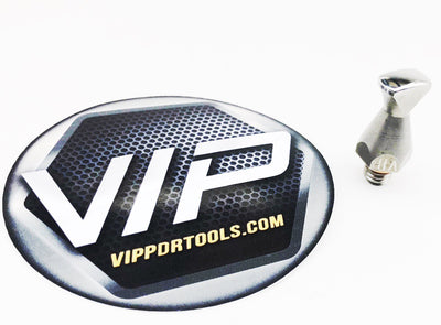 VIP Fat Screw On Interchangeable Tip