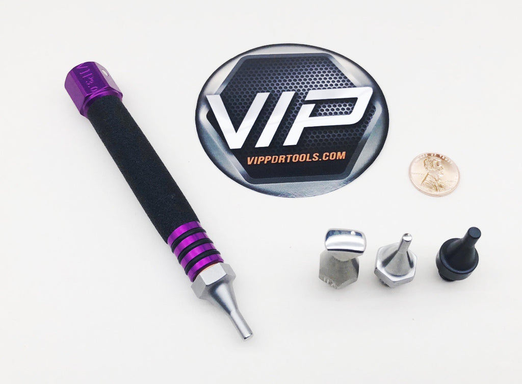 Purple VIP Set
