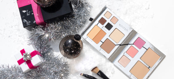 The ONLY makeup you need for the holidays