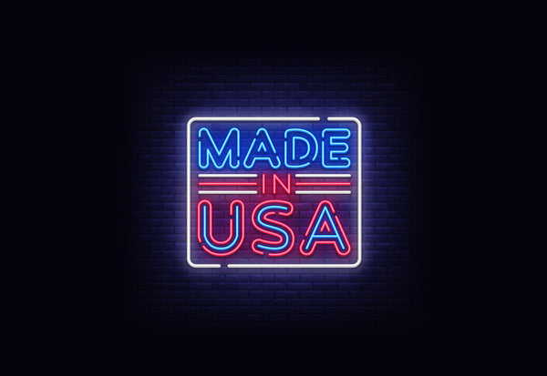 Why Made in America?