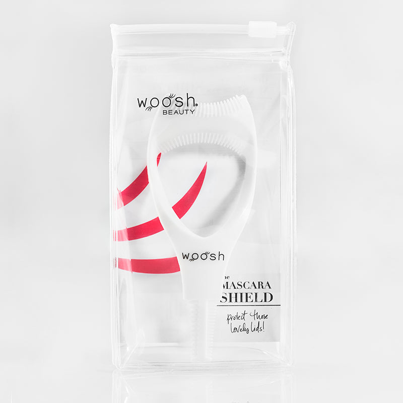 mascara shield in packaging