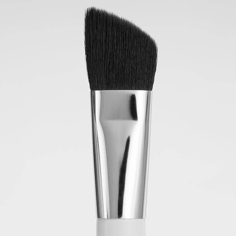 the highlight end of the contour brush