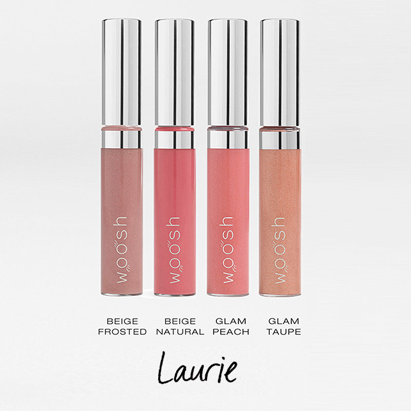 Lip Gloss Bundle