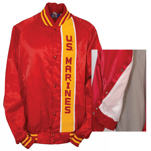 Jacket Lightweight Red