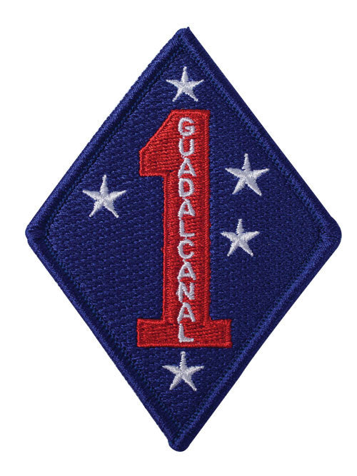Patch Division 1