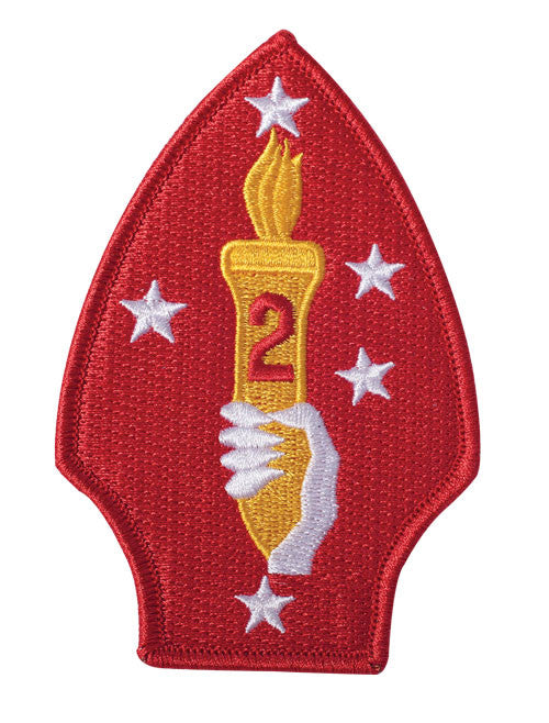Patch Division 2