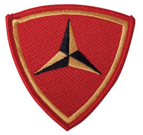 Patch Division 3