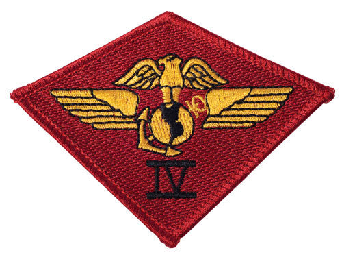 Patch Airwing 4