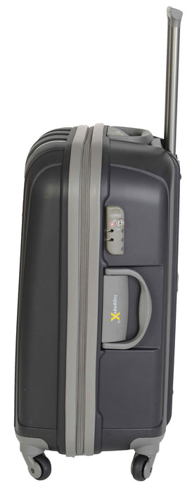 Black LuggageX