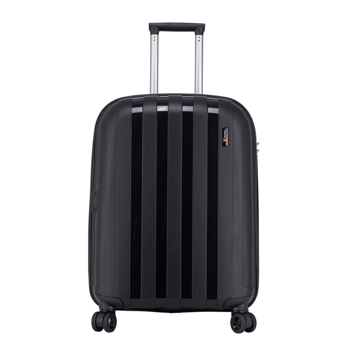 amazon hard luggage