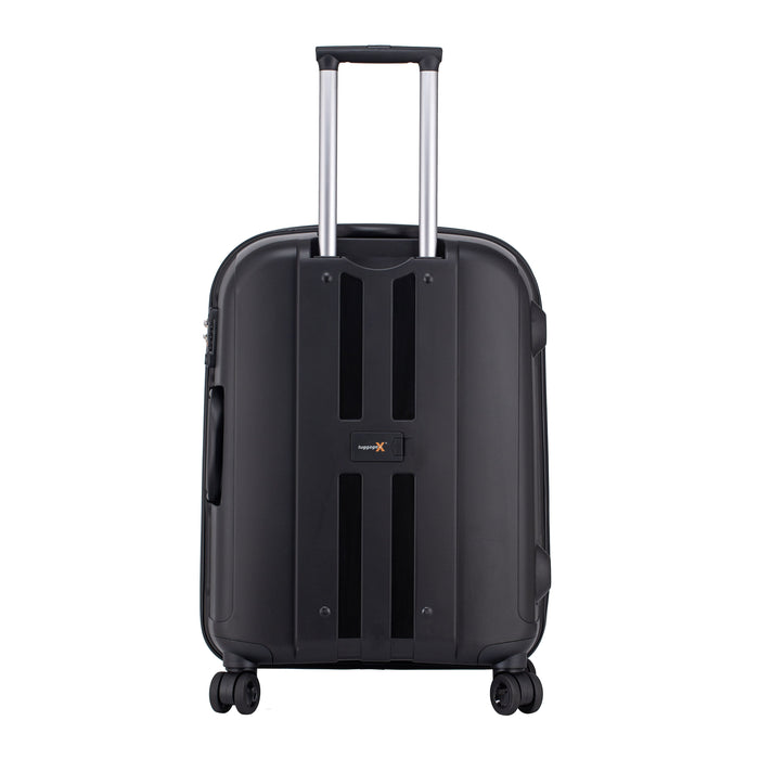 samsonite hard luggage