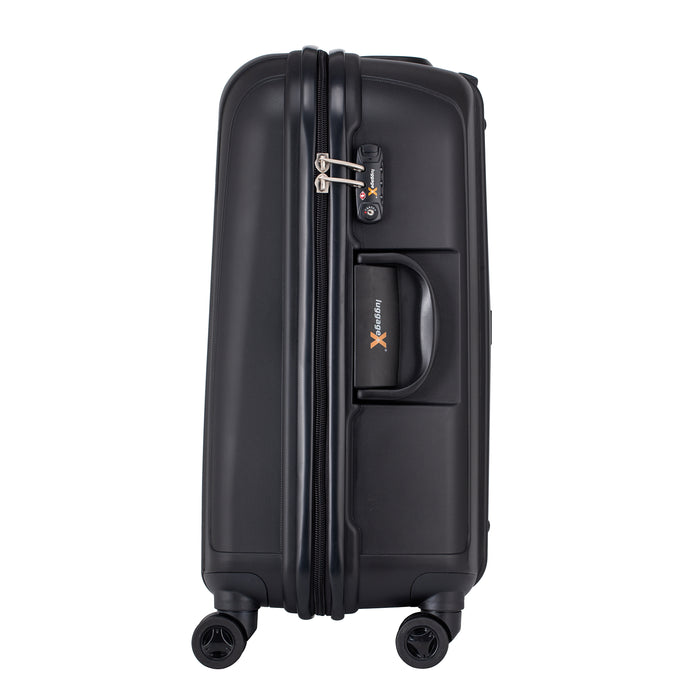 Black Edition LuggageX