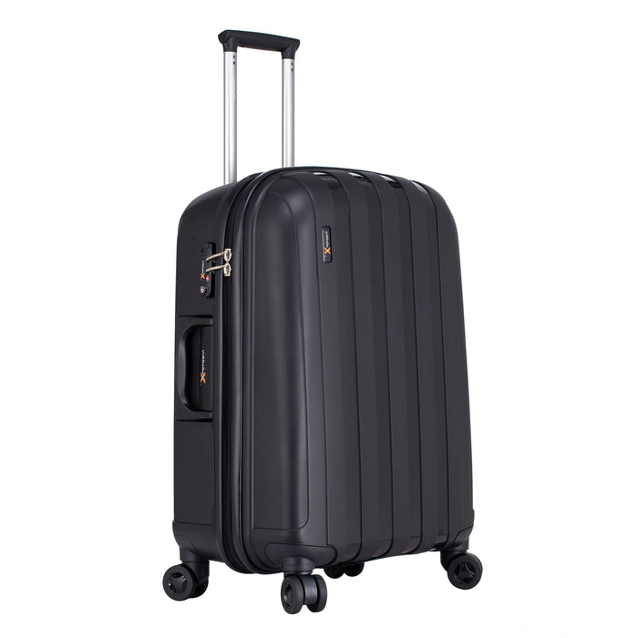 best hard luggage