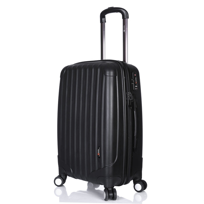 Black LuggageX Slimline