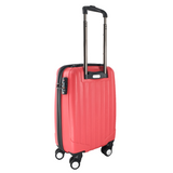 Red LuggageX Slimline Cabin Case Special Offer 20% Off Usual Price £45.00