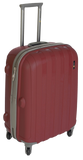 Burgundy LuggageX