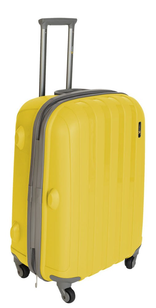 Yellow LuggageX
