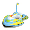 Baby Speed Boat Float