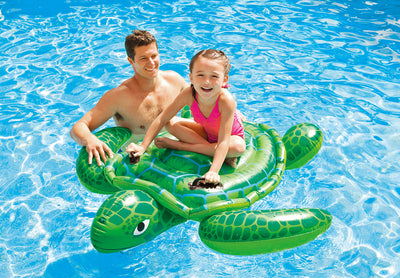 Intex Turtle Float