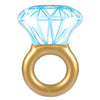 Diamond Ring Float