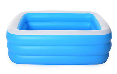 Compact Inflatable Swimming Pool