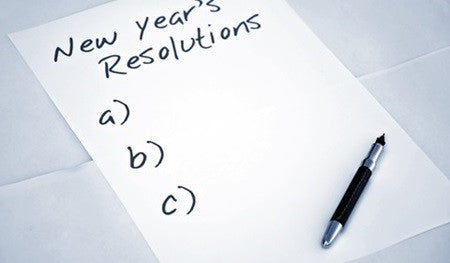 Resetting Those Resolutions