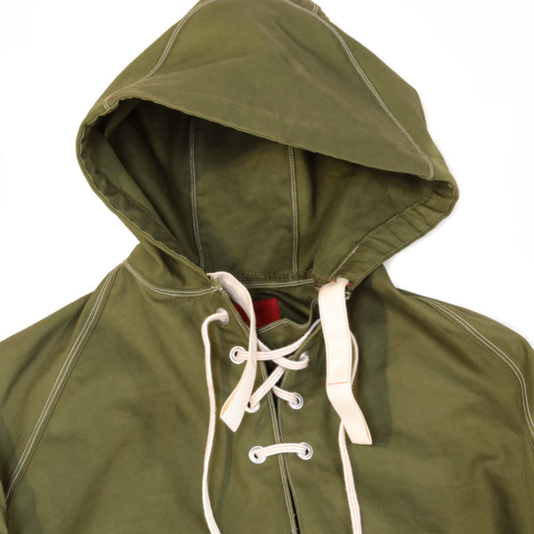 ANORAK PULLOVER JACKET