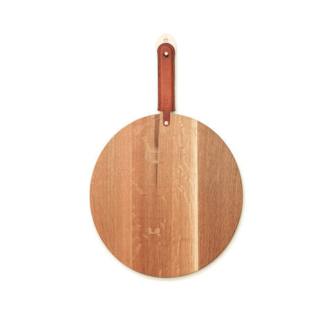 THIN CIRCLE CUTTING BOARD