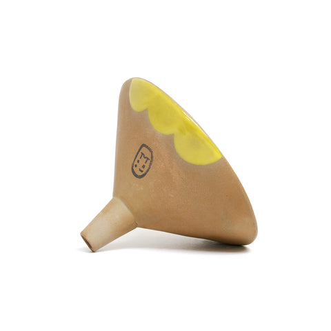 CERAMIC FUNNEL