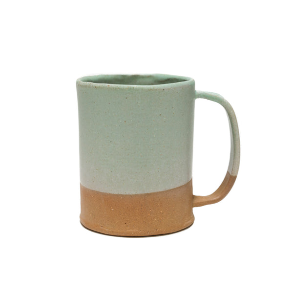 M. CROW MUG - MOUNTAIN SERIES 01