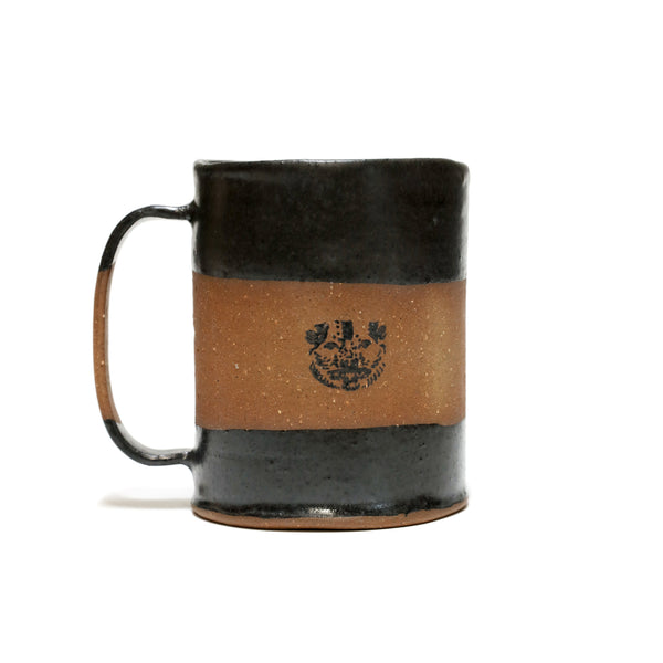 M. CROW MUG - BEAR SERIES 02