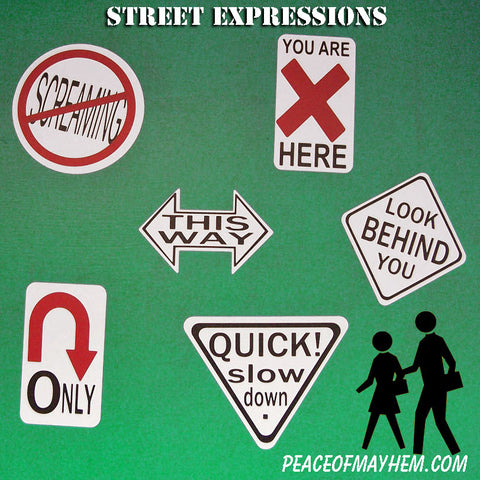 Street Expressions