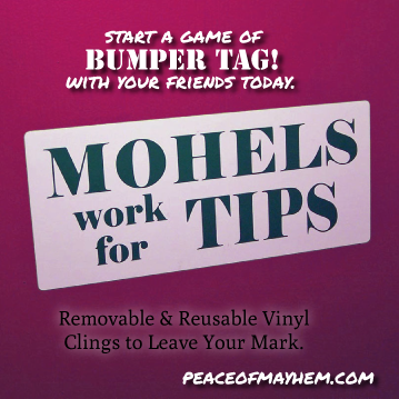 Mohels work for tips