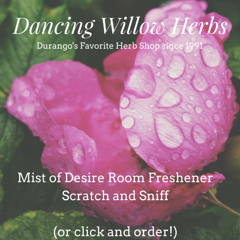 Herbs for Romance? We've got you covered!