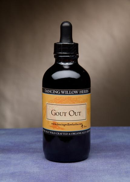 Our Proven Herbal Solution for Gout and How to Prevent this Painful Condition!